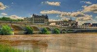 Amboise, la última morada de Leonardo da Vinci