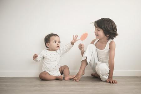 ¿Tener el segundo hijo rápido o esperar a que el primero crezca un poco más?