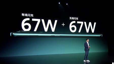 Xiaomi Mi 11 Pro Oficial Bateria Carga Rapida 67w
