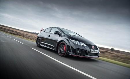 """¡Encuentra las diferencias! Honda Inglaterra despide al actual Civic Type R con una """"edición especial"""""""