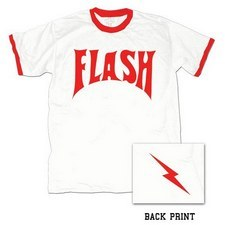 Camiseta de Flash Gordon