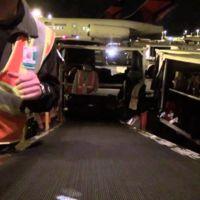 Vídeo: el viaje de una maleta