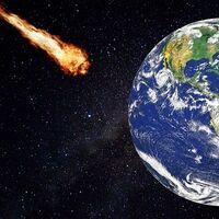 Cada año, 5.200 toneladas de material extraterrestre llegan a la superficie de nuestro planeta