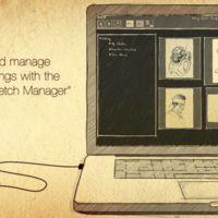 Wacom Inkling, del bolígrafo al papel y automáticamente a tu Mac