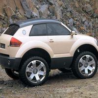 ¿Te comprarías un SUV si el precio de la gasolina cayera por los suelos?