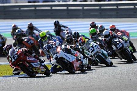 Este fin de semana arranca el CEV Buckler 2011 en Jerez