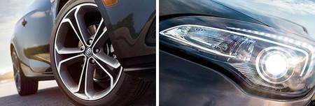 Buick Cascada 2016 Sumario