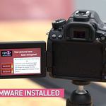 Una empresa de seguridad informática demuestra que nuestra cámara réflex podría ser hackeada (e inutilizada) por un ransomware
