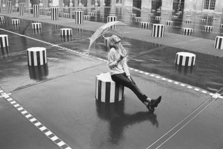 blanco y negro Urban Outfitters otoño 2013 catálogo