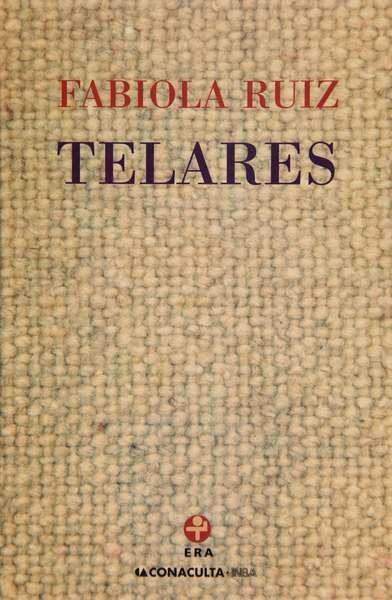 'Telares' de Fabiola Ruíz