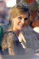 """Las claves del maquillaje de Letizia Ortiz (y algunos errores """"reales"""")"""