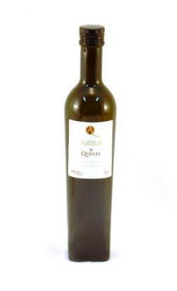 Aceite de Oliva Virgen Extra Abbae de Queiles