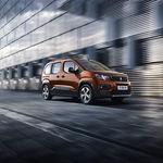 Peugeot Rifter: Precios, versiones y equipamiento en México