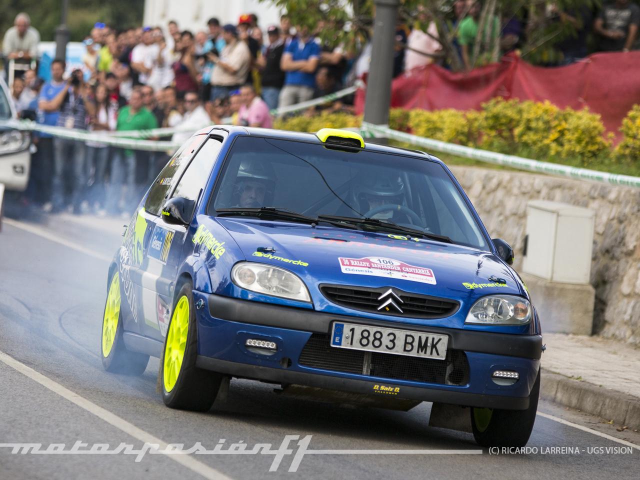 Foto de Rallye de Santander 2014 (19/70)