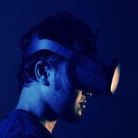 Los cascos de realidad virtual de Apple llegarían a principios de 2022 e incluirían un sensor LiDAR