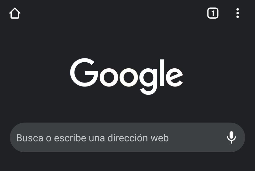 Chrome para Android™ arroja su tema oscuro para todo el mundo: así se activa