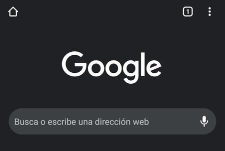 Chrome para Android lanza su tema oscuro para todo el mundo: así se activa