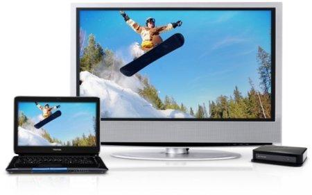Intel está dispuesto a llevar su tecnología WiDi a los equipos portátiles