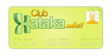 Estrenamos el Club Xataka Móvil con la posibilidad de ganar hasta 180 euros