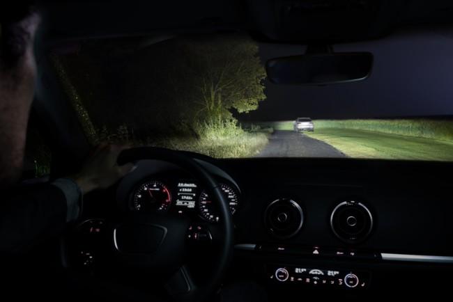 Philips Lighting Driving