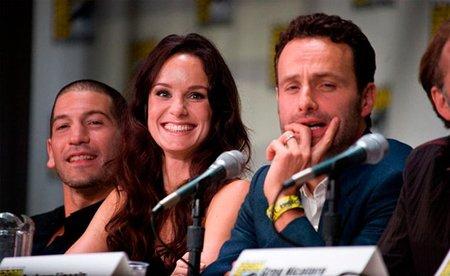 La AMC podría comenzar a emitir debates televisados sobre 'The Walking Dead' y el resto de sus series
