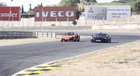 Cristiano Ronaldo finalmente pilotó el McLaren P1