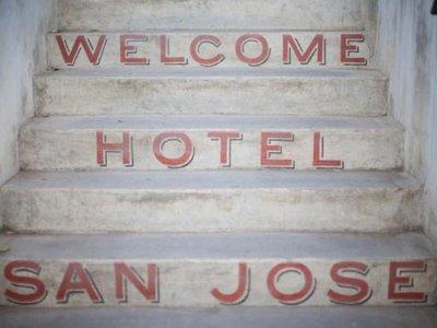 Si te pierdes por Austin... Descansa cuerpo y mente en el hotel San José