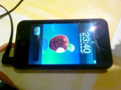 iPod touch: Utilízalo al 100%