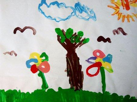 Las mejores herramientas para que tu hijo se exprese a través del dibujo