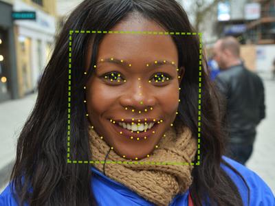 La IA de los sistemas de reconocimiento facial tienen un problema racial: discriminación de razas por falta de muestras
