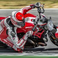 Ducati Monster 1200 R: 160 caballos de diversión y materiales de calidad