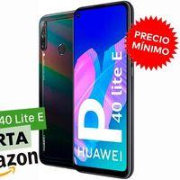 Más barato que nunca: hoy en Amazon, el Huawei P40 Lite E sólo cuesta 114,90 euros