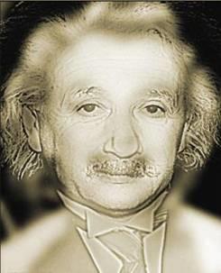 Albert Einstein Marilyn Monroe