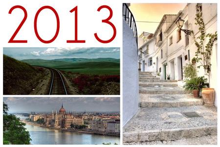 Lo más leído de Diario del Viajero en 2013 (I)