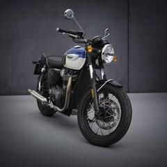 Foto 3 de 14 de la galería triumph-bonneville-t100 en Motorpasion Moto