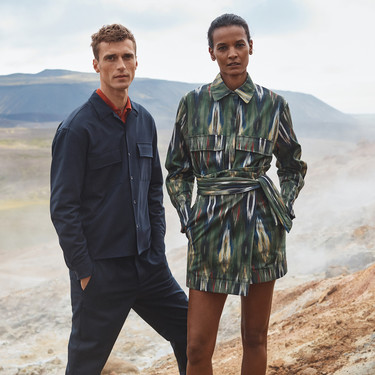 Si te preocupa la sostenibilidad en el mundo de la moda, la nueva colección Committed de Mango va a calmar tus remordimientos