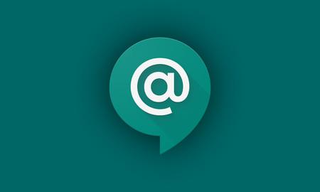 Hangouts Chat, la nueva aplicación de mensajería de Google