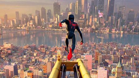 Óscar 2019: 'Spider-Man: un nuevo universo' es la mejor película de animación del año
