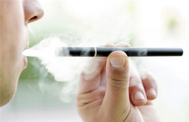 Esta es la realidad científica del cigarrillo electrónico