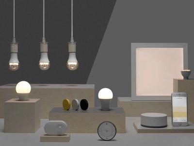 Las bombillas Trådfri de Ikea ya son compatibles con Google Home y el Asistente de Google