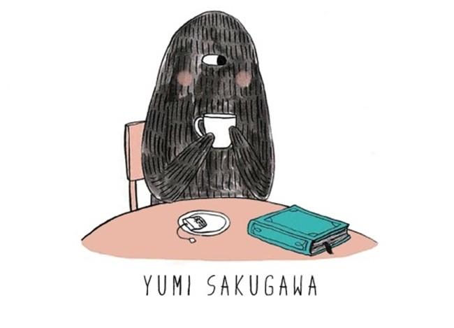 'Algo más que amistad, algo menos que amor' de Yumi Sakugawa