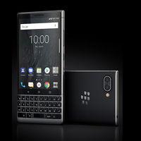 La BlackBerry Key2 se presentará el 7 de junio: el regreso del móvil con teclado físico ya tiene su primera imagen real