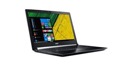 Acer Aspire A715 71g 52xk