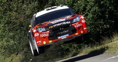 Comienza la temporada 2013 del Europeo de RallyCross. Petter Solberg a por todas