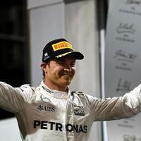 Nico Rosberg, campeón de esta temporada, anuncia su retiro de la Fórmula 1
