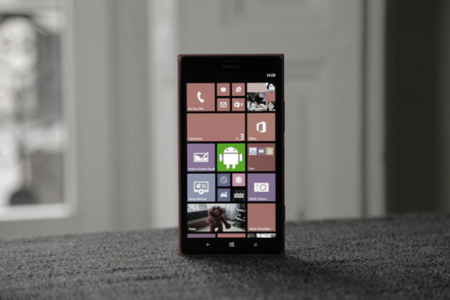¿Y si Microsoft abre una puerta a las aplicaciones Android en Windows Phone?