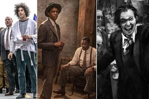 Estas son las principales nominadas a los Oscar 2021 y en qué plataformas de streaming puedes verlas
