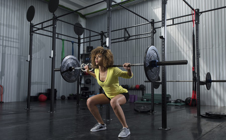 Cómo empezar a entrenar en el gimnasio si eres novato: entrenamiento de las semanas 11 y 12