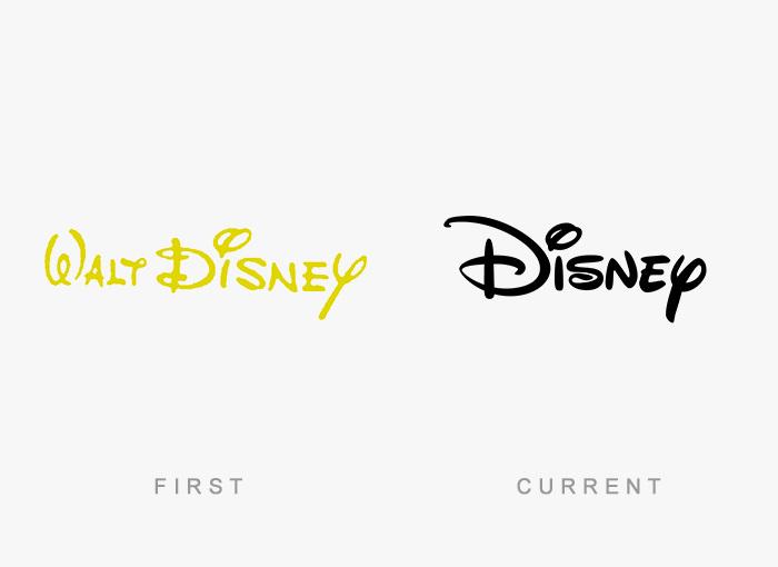 Foto de El antes y después de los logos (25/38)