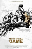 'More Than a Game' con LeBron James, cartel